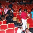 Lumba's Kumasi Concert Fails To Take Off!!