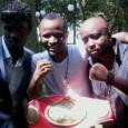 Reggie Rockstone, Tinny, Others To Celebrate Joseph Agbeko