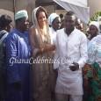 PHOTOS: Sulley Muntari & Menaye Donkor's Wedding!