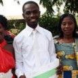 Okyeame Kwame Celebrates 2nd Marriage Anniversary