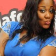 LUV FM's Anita for 'BBA Amplified' launch