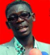 Kofi Adu-aka Agya Koo