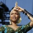 Malaysia Bans Erykah Badu Show Over Allah Body Art