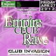 Empire Entertainment Celebrates 5 Years