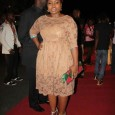 Lydia Forson Glows At Africa's Oscar