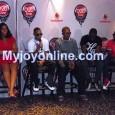I am taking home Ghana's energy and love – Ludacris