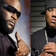 Young Jeezy, Rick Ross Brawl At BET Hip-Hop Awards, Shots Fired [VIDEO]
