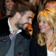 Shakira and Gerard Pique welcome baby boy