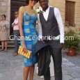 Sulley Muntari's Wife 'Under Fire'