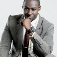 Chris Attoh Voted Ghana'a Sexiest Male Celebrity