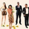 "Romantic Comedy ""Flower Girl"" Premieres in Ghana on 5th April with Chris Attoh"