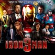 """Iron Man 3"" Premieres At Silverbird On May 3rd"