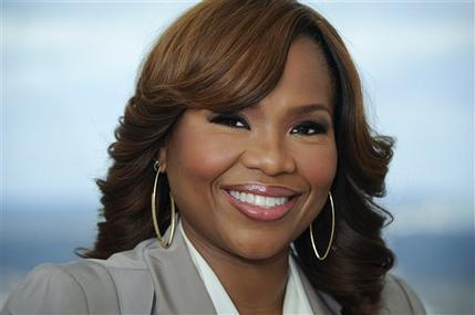 Mona Scott -Young