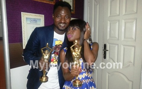 Absence of goldsmithing in Ghana to blame for movie awards trophy delay – David Dontoh