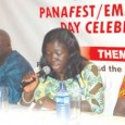 Panafest And Emancipation Day Jointly Launched