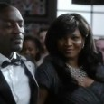 Omotola Debuts On American TV As Akon's Wife +Video