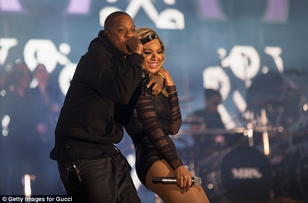 JayZ-and-Beyonce