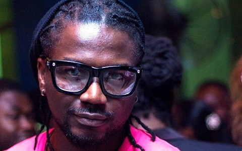 Samini is fake; he is not a dancehall artiste – Iwan fires
