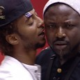 Big Brother Africa: Nando Threatens To Stab Elikem