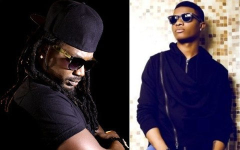 Are the camps of Samini and R2Bees denying a simmering feud? - Ghana