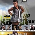 Samini, Edem, Kwaw Kese, Castro, Others Join Kaakie On Tour In Takoradi Oct. 5