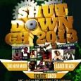 "Burna Boy, VIP, Jupitar, Kesse To ""Shut Down"" Accra"
