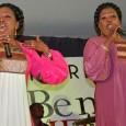 Tagoe Sisters,Samuel Owusu, Awurama Badu,Others For MOGO 2013