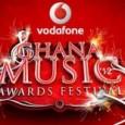 Ghana Music Awards 2014 Process Begins!