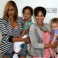 Tamera Mowry: 'I Was Called A White Man's Wh*re' For Marrying White Man