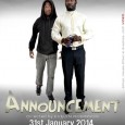 'Announcement' Premiers on 31st January, 2013