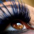 Fake eyelash beautiful but dangerous…