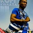 Kofi Kinaata introduces himself from Ghana to the world