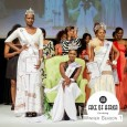 21 year old Ghanaian, Julie Asamoah wins Face of Africa Germany