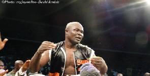 Bukom Banku Wins