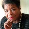 Renowned poet and author Maya Angelou dies @ 86