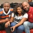 Uche Jombo's Brother Releases New Film