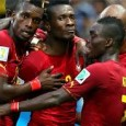 Hollywood to cash in on Ghana's $3m World Cup drama
