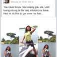 Jet skis are not that dangerous – Mzbel explains her Ada jet ski photo
