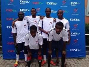 DStv-Team