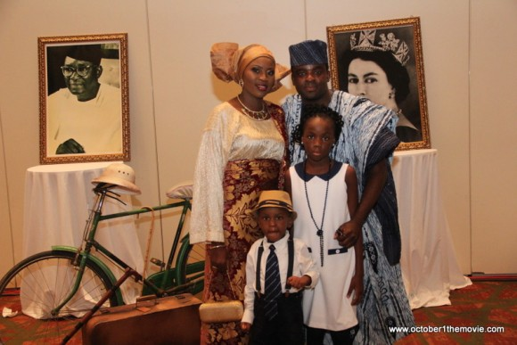 Kunle-Afolayan-and-Family