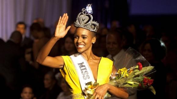Miss-Haiti-2014
