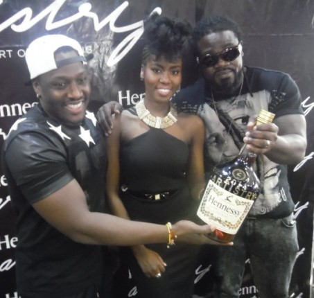MzVee.-4x4-Hennessy-Artistry-launch