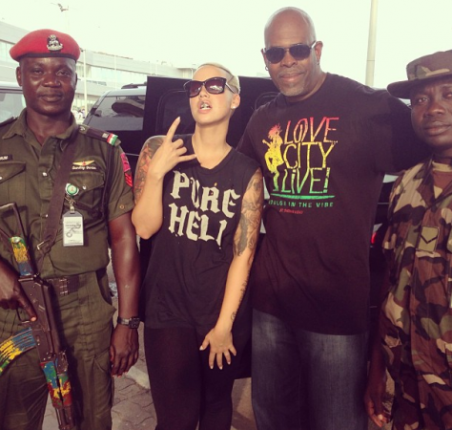 amber-rose-in-lagos