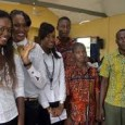 Miss Ghana Foundation Embarks On Ebola Prevention Campaign