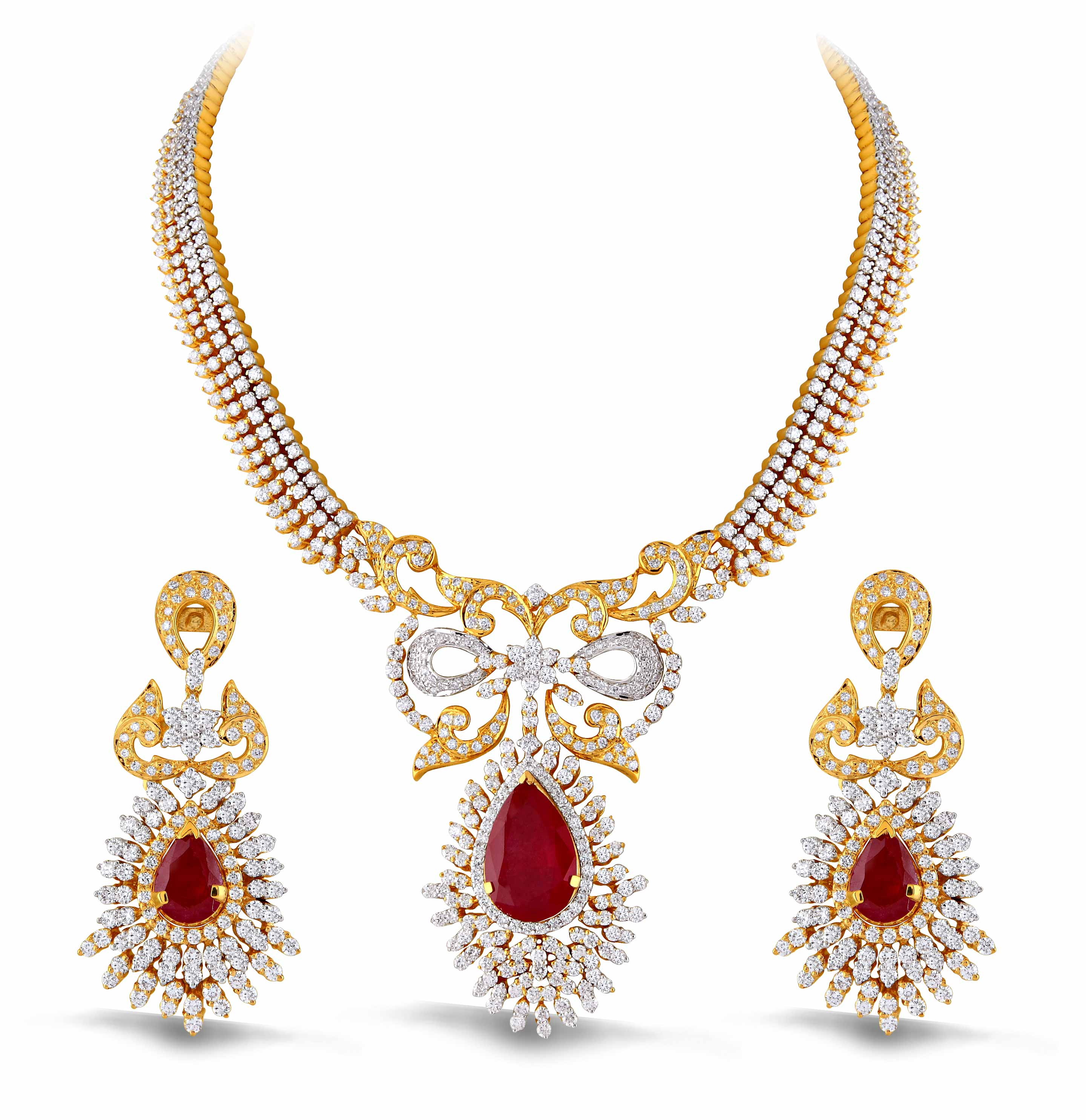 Apara Bridal Pearl Lct Stones Gold Necklace Set Jewellery: [組圖+影片] 的最新詳盡資料** (必看!!) - Yes-news.com