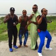 NOLLYWOOD ACTORS TURN LOCATION TO DRINKING JOINT