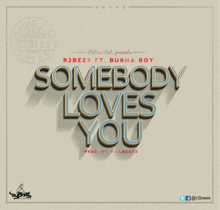 r2bees-somebody-loves-you-600x573