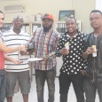 4×4 unveiled as Dynamite Energy drink ambassadors