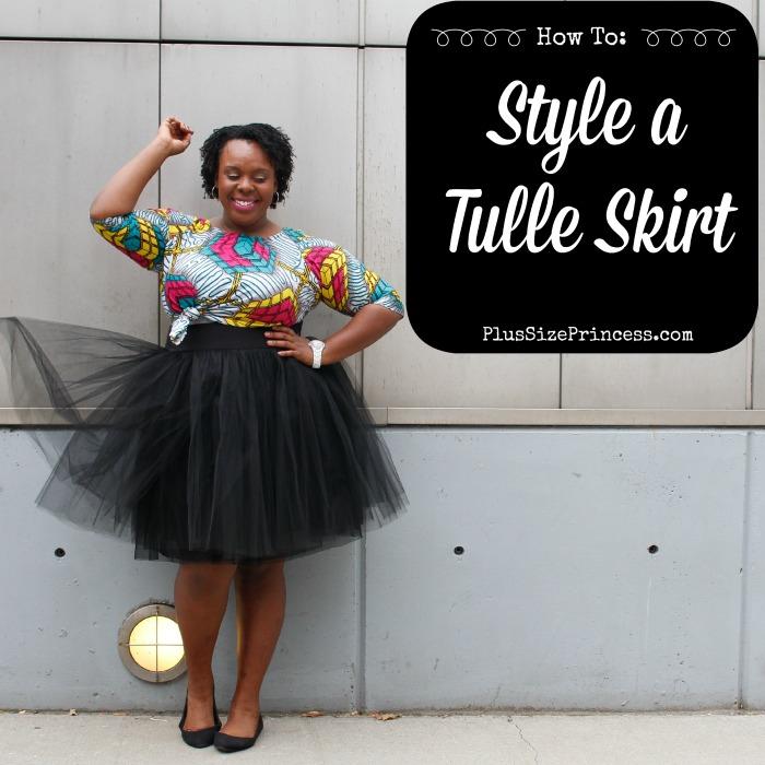 How to wear a plus size tutu - Ghana showbiz | Celebrities ...