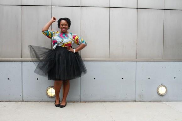 CeCe-Olisa-Plus-Size-TuTu-Tulle-Skirt-How-to-Wear-Style-Ankara